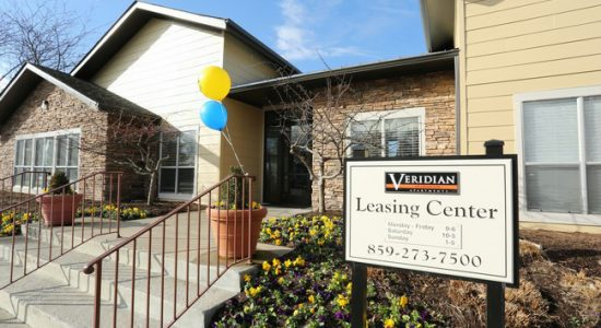 Veridian Clubhouse