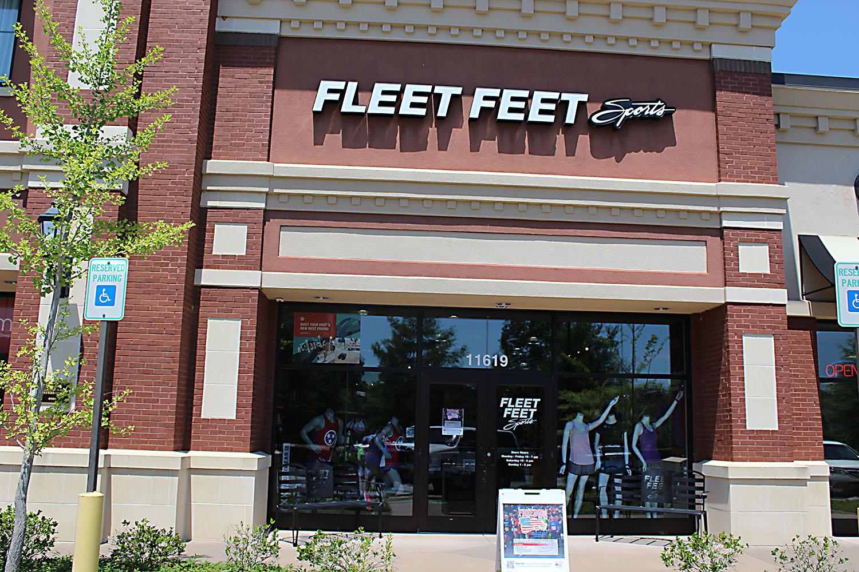 Fleet Feet Sports