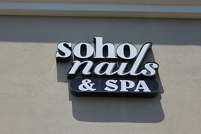 Soho Nails & Spa